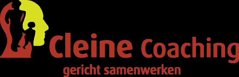 Logo van Cleine Coaching gecropt
